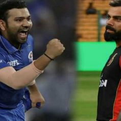 kohli or rohit who is better