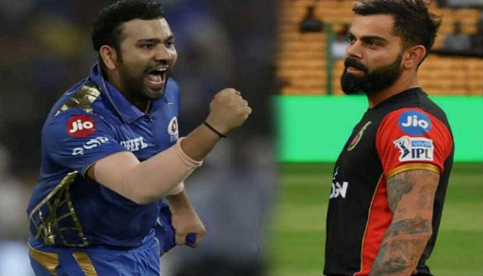 kohli or rohit who is better