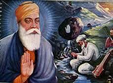 how Guru Nanak Dev Ji