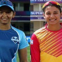 Women's T20 Challenge Final