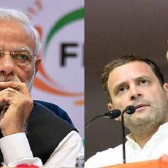 rahul slams over narendra modi says