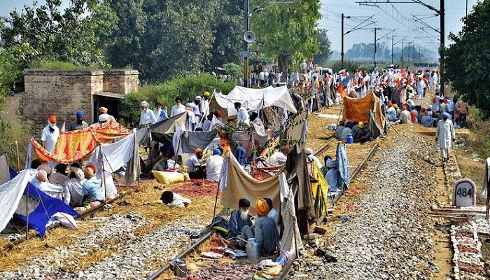 Train closure case reaches Highcourt