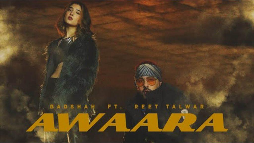 Badshah Awaara Song Release