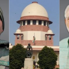 sc rejects tej bahadurs petition