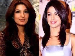 Priyanka Chopra twinkle khanna