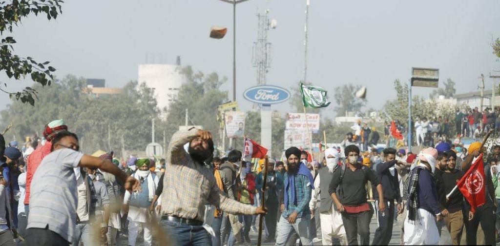 Haryana CM blames Punjab