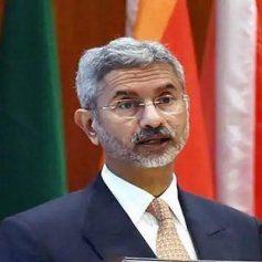 minister s jaishankar gujarat