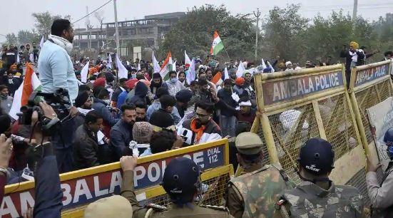 Punjab farmers to march to Delhi