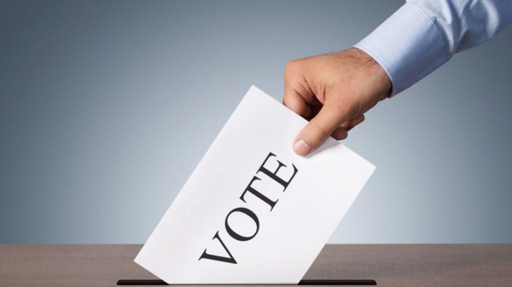 General Elections in Nine Muncipal Corporations