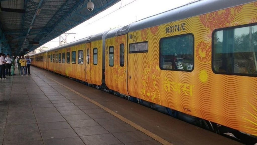 IRCTC ends operations