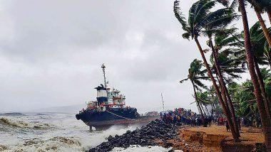 Cyclone Nivar likely to turn very severe