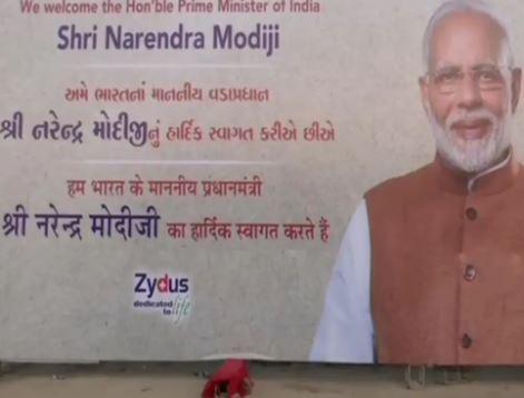 PM Modi to review COVID vaccine