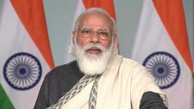 PM Modi on Mann ki Baat Amid Protests