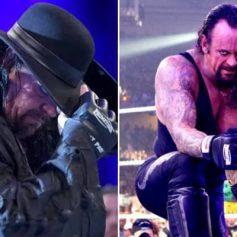 undertaker retired from wwe
