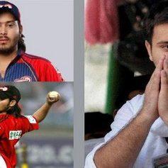 Tejashwi yadav cricket career