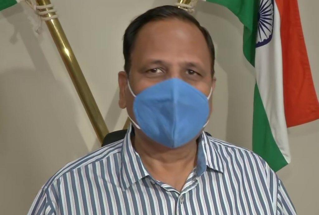 Kejriwal Govt Admits