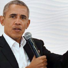 obama says india