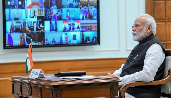PM Modi convenes allparty meeting