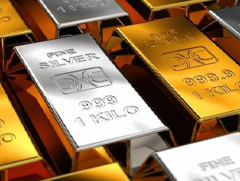 government is selling gold