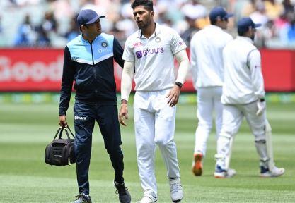 Team India shocked