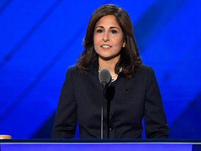 Biden announces Neera Tanden