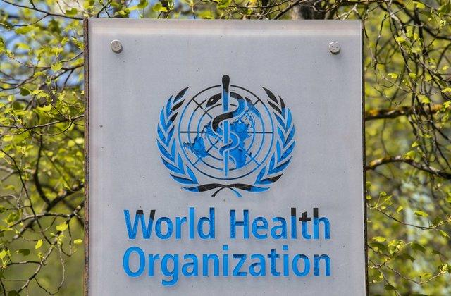 UN health chief says