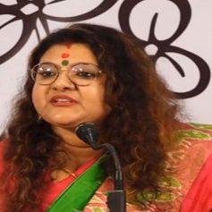 Sujata mondal khan joins trinamool congress