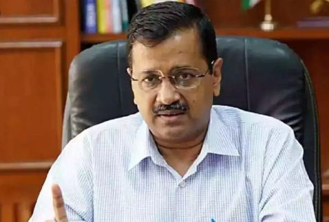 AAP claims Arvind Kejriwal movement