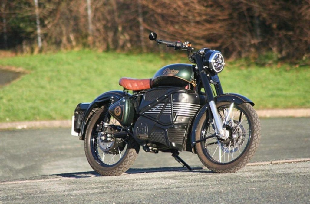 Royal Enfield will launch
