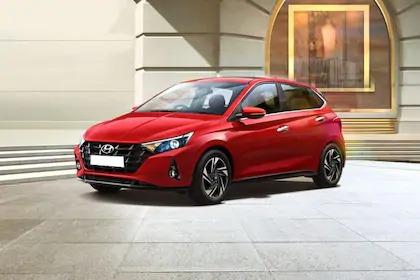 new Hyundai i20 2020