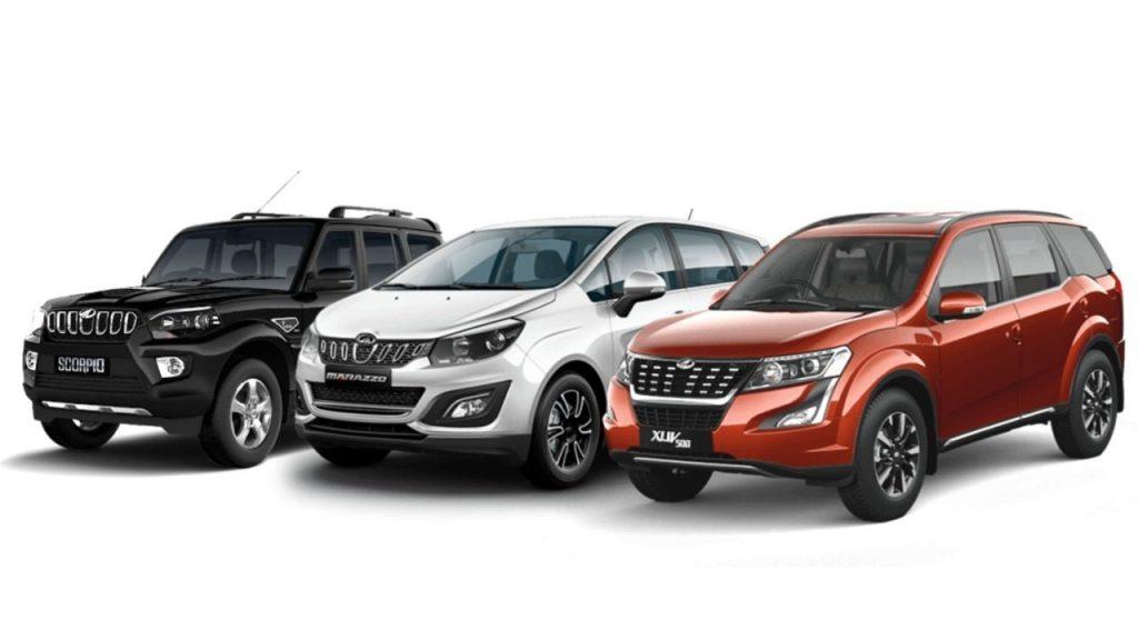 Mahindra cars will become
