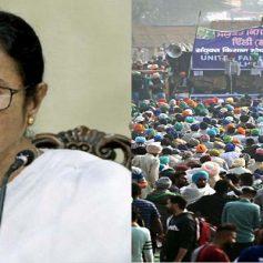 Mamata banerjee calls to farmers
