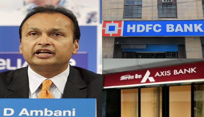 Anil ambani company reliance capital