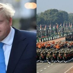 Johnson will not come to india