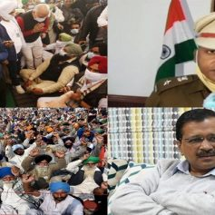 Kejriwal under house arrest