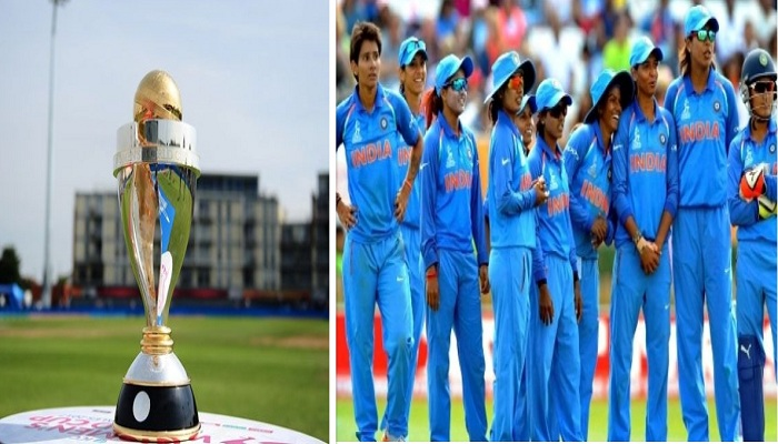 Icc schedule for womens cricket world cup