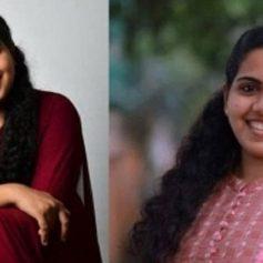 21 years old arya rajendran