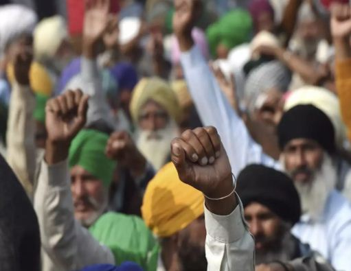 Farmers Gear up For Bharat Bandh