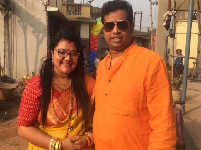 Sujata Mandal divorced by her husband
