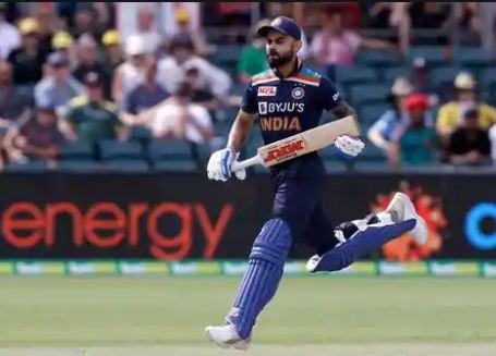 Virat Kohli Breaks Tendulkar Record