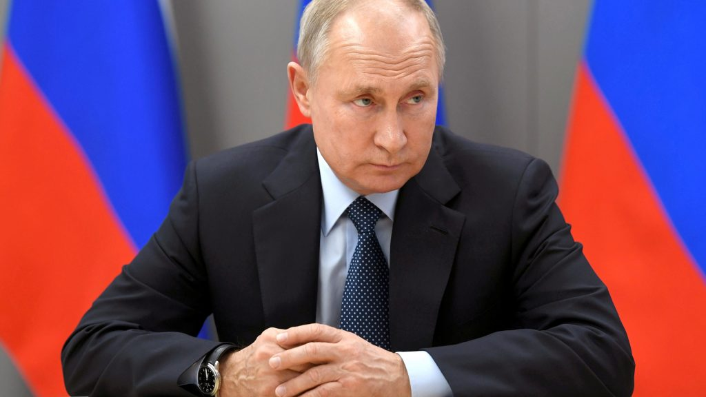 After UK Russia Joins Vaccine Race
