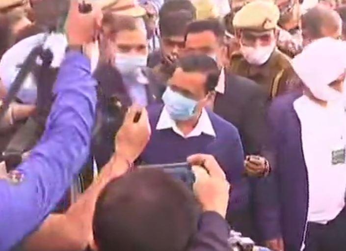 Arvind Kejriwal Under House Arrest