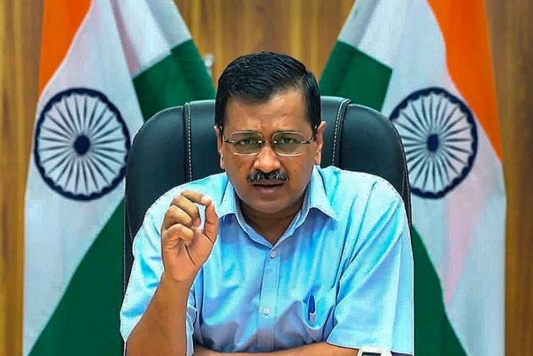 Delhi govt all set to receive