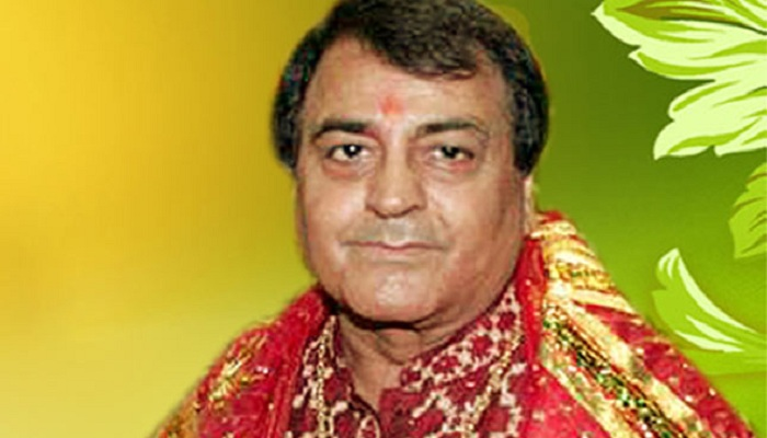 Bhajan emperor Narendra Chanchal