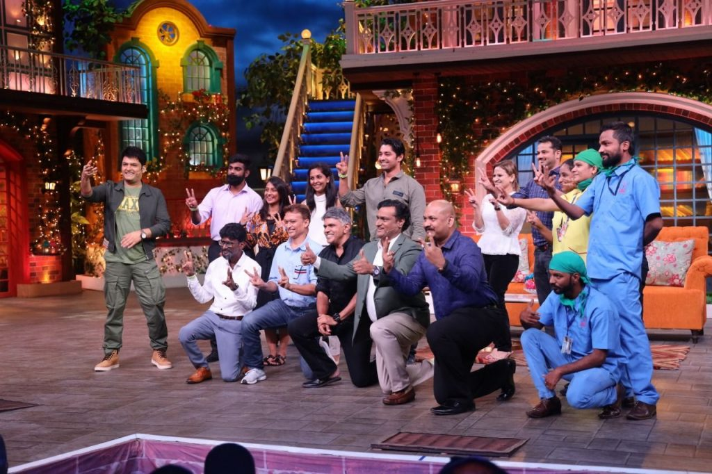 Kapil Sharma Show is going to be a big shock