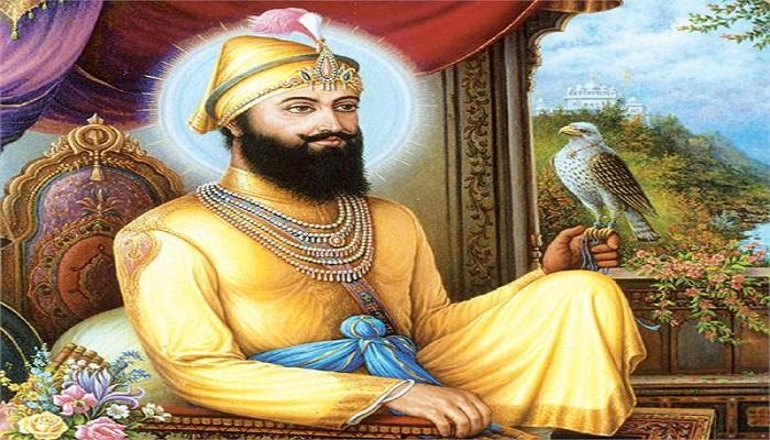 badshah darvesh guru gobind singh ji