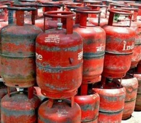 you will get LPG cylinders free