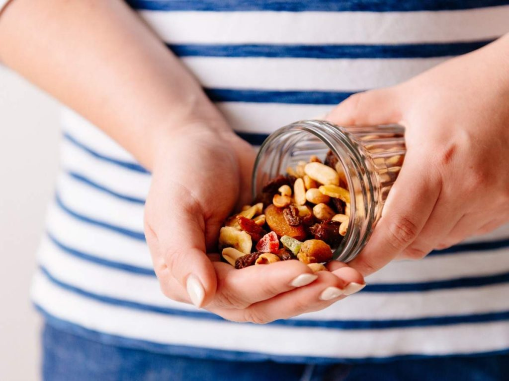 Dry Fruits side effects