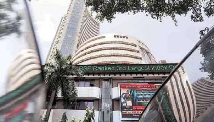 break in the stock market