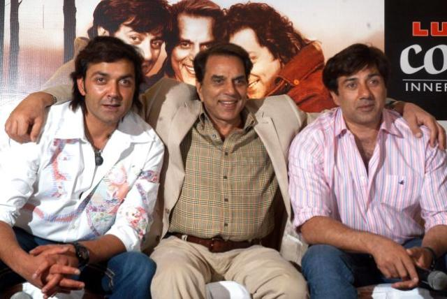 Gurdaspur boycotted the Deol family